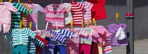 Uppdatera dina barns garderober