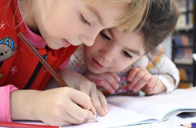 Barn lär sig bäst om utbildningen är systematiserad